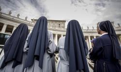Nhật Báo Vatican Tố Cáo Sự Khai Thác Các Nữ Tu Trong Giáo Hội